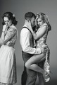 After Miss Julie Jonny & Sienna - jonny-lee-miller photo