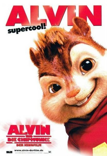 Alvin :)