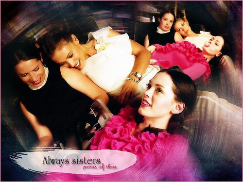 Always sisters