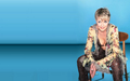 Amanda Tapping Wallpaers