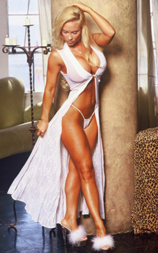 Nicole Coco Austin wallpaper titled Amazing Coco