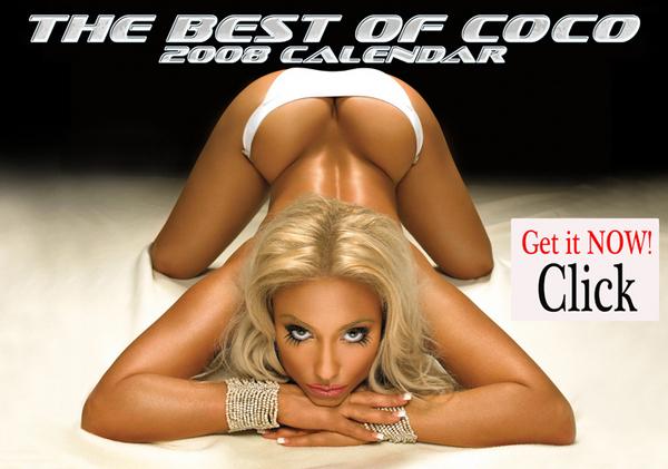 Amazing Coco