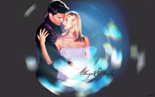 Angel&Buffy