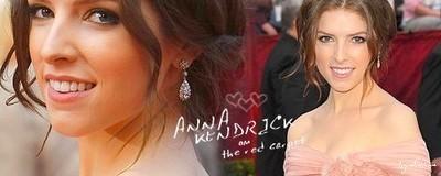 Anna at the Oscar