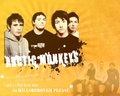 arctic-monkeys - Arctic Monkeys <3 wallpaper