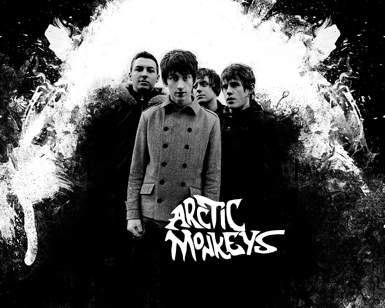 Arctic Monkeys <3