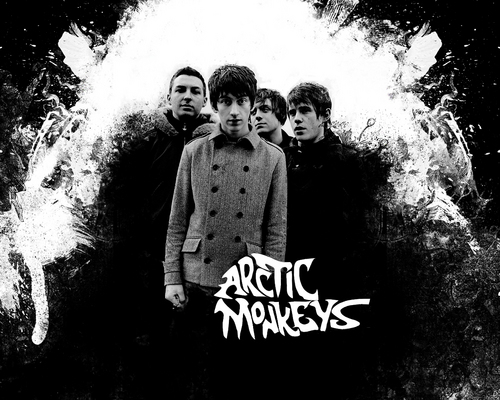 Arctic Monkeys <3 - arctic-monkeys Wallpaper