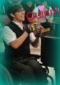 Artie <3 Quinn