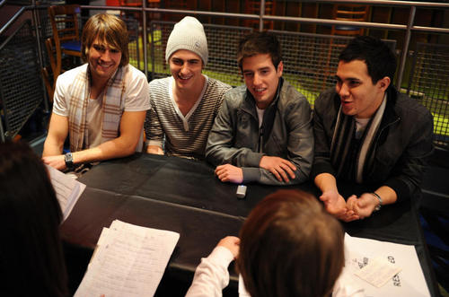 Big Time Rush images BTR HD wallpaper and background photos