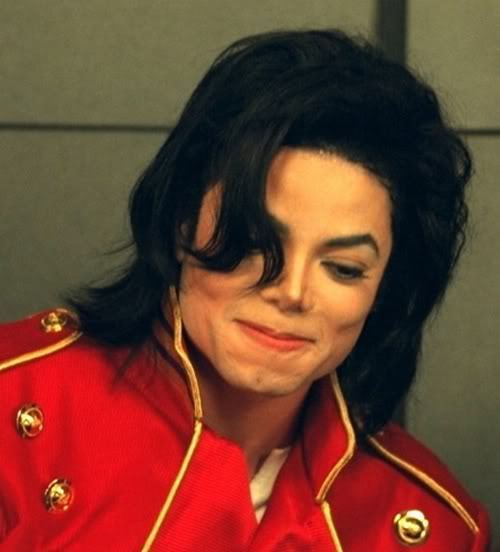 Bashful MJ