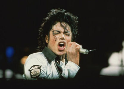 Beautiful Michael xxxxxxxxxxxx