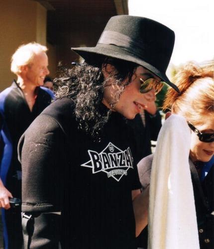 Beautiful Michael xxxxxxxxxxxx