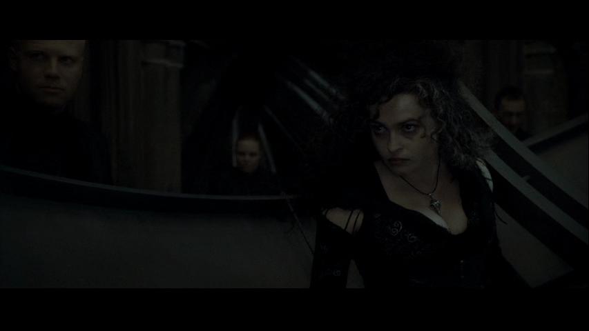 Bellatrix in HBP