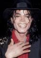 Best smiles - michael-jackson photo