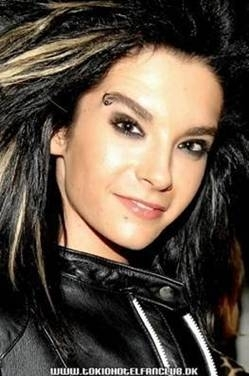 Bill Kaulitz fond d'écran called Billy Kaulitz