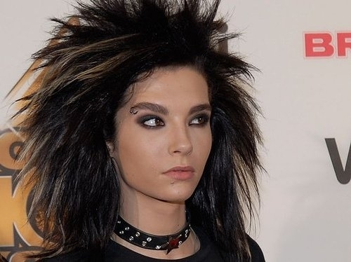 Bill Kaulitz achtergrond called Billy Kaulitz