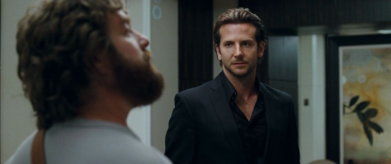 Bradley Cooper Hangover Movie | bradley cooper ed helms ...
