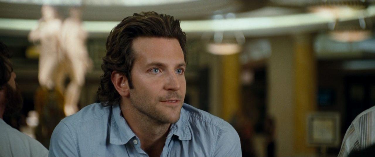 Bradley Cooper - The Hangover