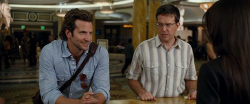 Bradley Cooper wallpaper called Bradley Cooper - The Hangover