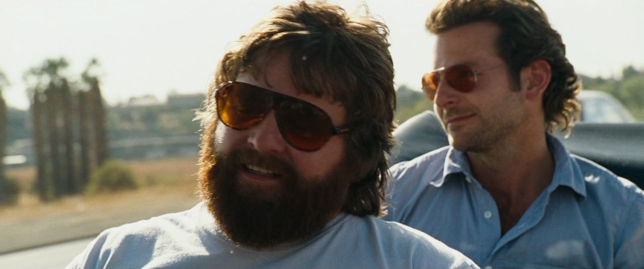 Bradley Cooper - The Hangover - Bradley Cooper Image ...
