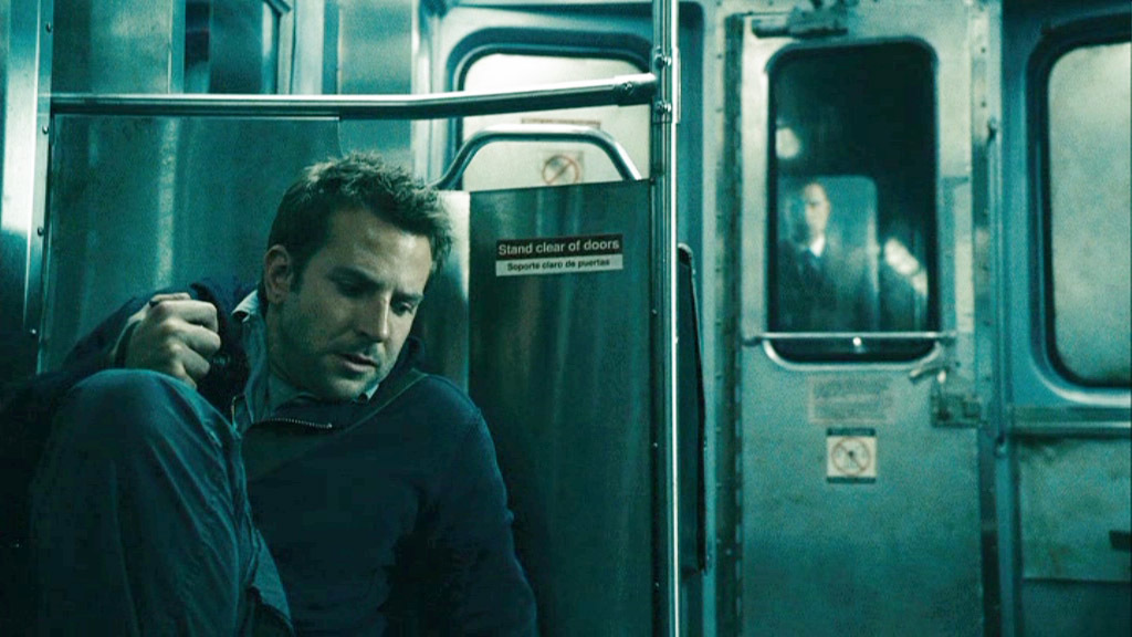 Bradley Cooper - The Midnight Meat Train