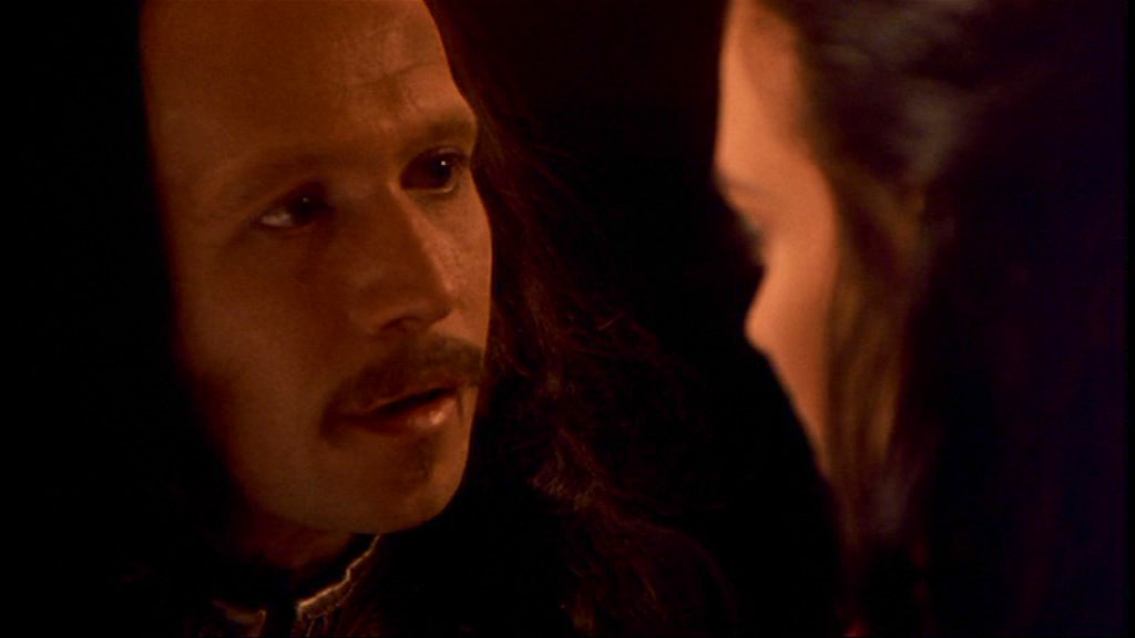 an argument that bram stockers dracula It's one of those so-called facts that everyone knows: bram stoker's character  count dracula was loosely based on vlad the impaler  some scholars have  argued, quite bizarrely, that the absence of pertinent details from.