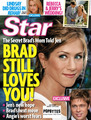 Brennifer on the cover - jennifer-and-brad photo