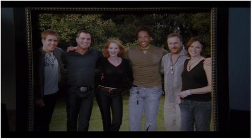 CSI team
