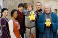 Cast-Children in Need