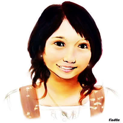 Charice Cartoon