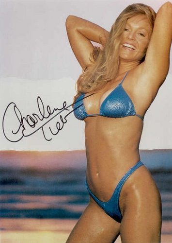 Charlene Tilton - fabulous-female-celebs-of-the-past Photo