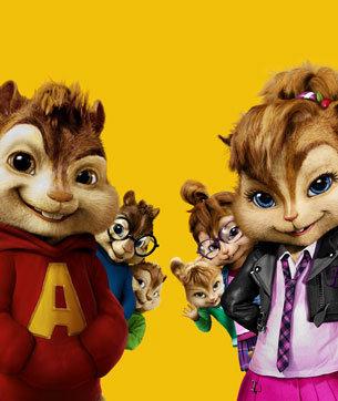 Chipmunks 2