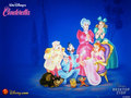 Cinderella Parents - disney-parents wallpaper