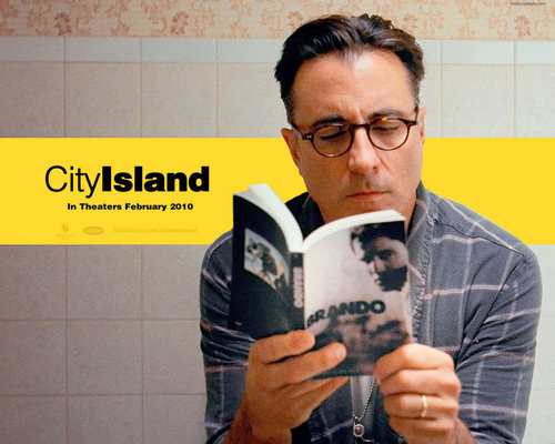 cine fondo de pantalla entitled City Island