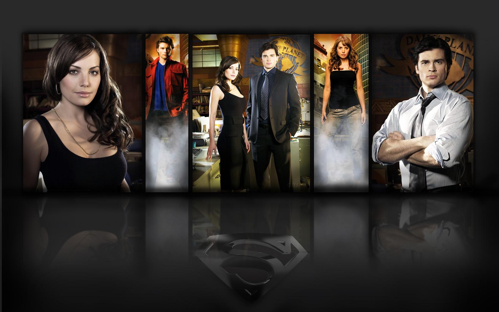 Smallville Online Schauen