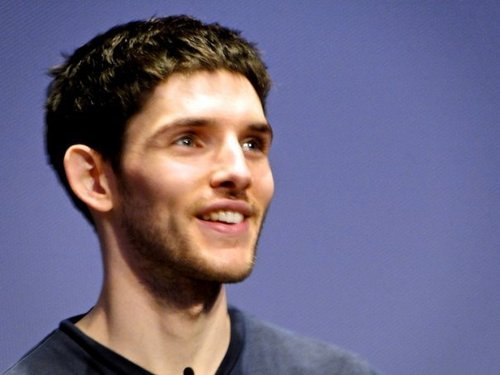 Colin morgan Hintergrund called Colin