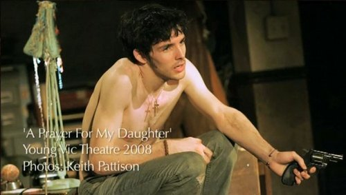 Colin Morgan wallpaper titled Colinn