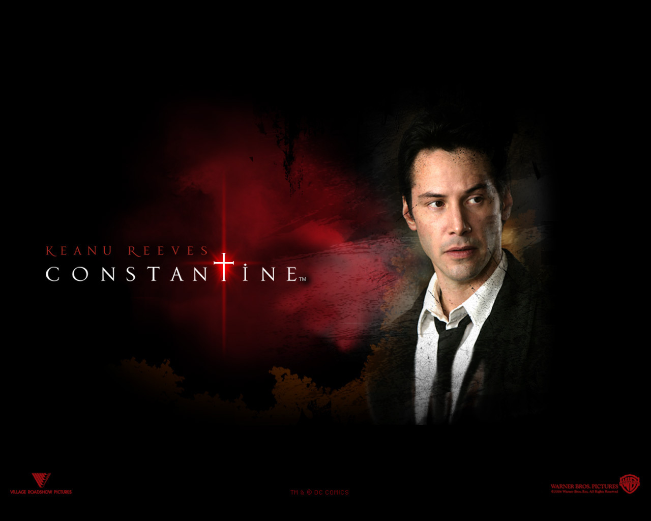 constantine images constantine movie hd wallpaper and