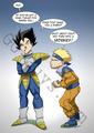 DBZ vs Naruto
