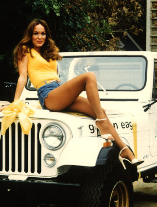 Daisy - the-dukes-of-hazzard Photo