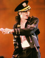 Dangerous man  - michael-jackson photo