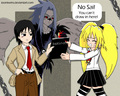 Death Note/Naruto