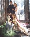 Dracula & Brides