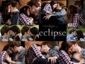 Eclipse Wallpaper - robert-pattinson fan art