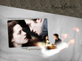 Edward&amp;Bella - twilight-movie wallpaper