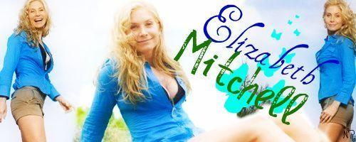 Elizabeth Mitchnell