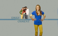 Emily Osment - emily-osment wallpaper