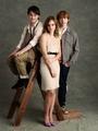 Entertainment Weekly photoshoot