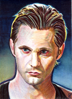 Eric - eric-northman Fan Art