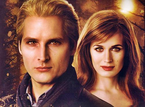 Esme&Carlisle